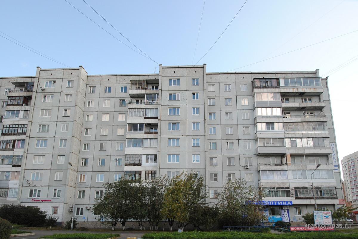 план схема квартиры 97 серии