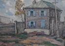 Старый дом в Николаевке