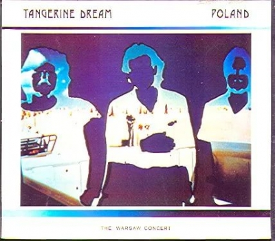 TANGERIN DREAM. POLAND. The Warsaw Concert. 1983